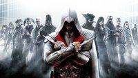 Assassin's Creed: Kehrt Ezio schon bald auf PS4 und Xbox One zurück?