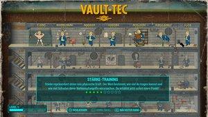"""Fallout 4: Alle Perks im Überblick - Skills und Anforderungen (Update mit 7 neuen Rängen aus """"Far Harbor"""")"""