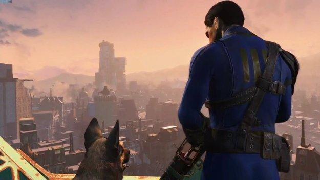 Fallout 4: Keine Mod-Tools für die Konsolen aber Pre-Load