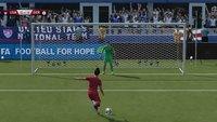 FIFA 16: Elfmeter schießen – Tipps und Tricks für Schützen und Torwart