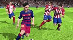 PlayStation Weihnachtsangebote: FIFA 16 jetzt schon ab 34,99 Euro!