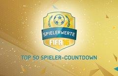 FIFA 16 Ratings: Die besten...