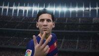 FIFA 16 Stürmer: schnell, gut, günstig und mit viel Potential