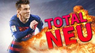 6 Neuerungen in FIFA 16: Von wegen nichts Neues!
