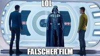 Die besten und lustigsten Memes & Internet-Fundstücke aus Filmen und Serien (laufend)