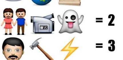 Film-Rätsel mit Emojis: Das GIGA FILM Emoticon-Quiz