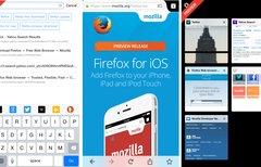 Firefox für iOS kommt: erste...