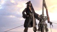 Jack Sparrow Begins: Seht hier das Prequel zu Fluch der Karibik!