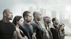 Fast & Furious 7: Emotionales Behind-the-Scenes-Video erinnert an Paul Walker