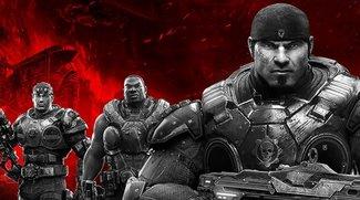 Gears of War Ultimate Edition: Double-XP-Wochenende gestartet