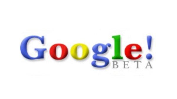 Googles Geburtstag: Google feiert sich heute selbst
