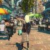 Gravity Rush 2: Neue spannende Informationen & Bilder zum PS4-Titel aufgetaucht
