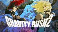 Gravity Rush 2