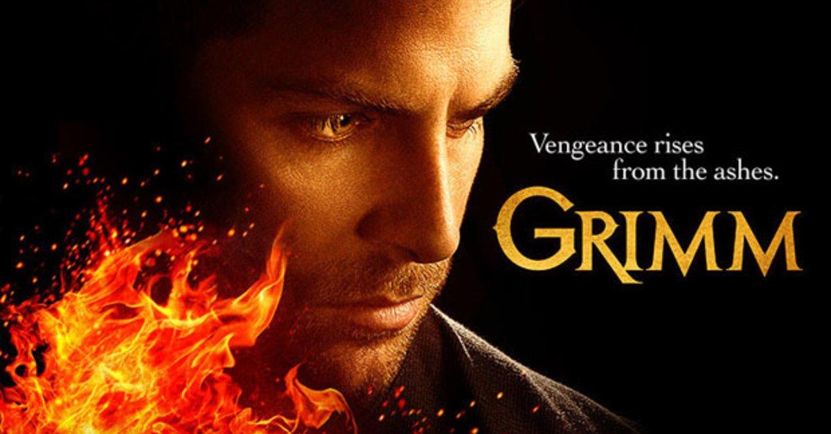 Wann Kommt Die 4 Staffel Von Grimm