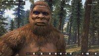 GTA 5: Bigfoot werden - so schlüpft ihr in die Haut des legendären Sasquatch