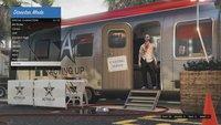 GTA 5: Spezielle Charaktere - Fundorte aller Personen für den Rockstar Editor