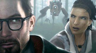 Bye-Bye Marc Laidlaw: Der Half-Life-Autor verlässt Valve!