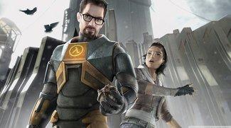Half Life 3: Naughty Dog ist an der Lizenz des Spiels interessiert