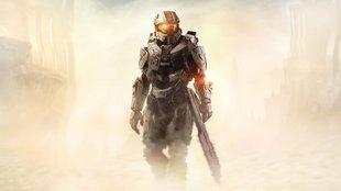 Halo 5 Guardians: 343 Industries hat fertig