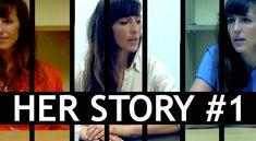 Her Story: Preisgekröntes Rätselspiel ab sofort für Android erhältlich