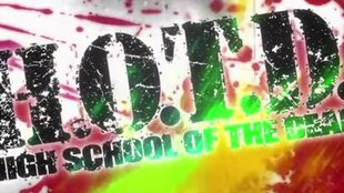Highschool Of The Dead Staffel 2