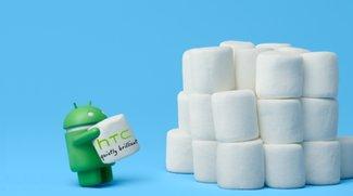 HTC One M8 erhält Android 6.0 Marshmallow in Deutschland, M9 soll in Kürze folgen