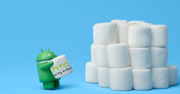 """HTC One A9 """"Aero"""" soll mit Android 6.0 Marshmallow vorgestellt werden"""