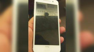 HTC One A9: Verwackeltes Foto zeigt enttäuschendes Design