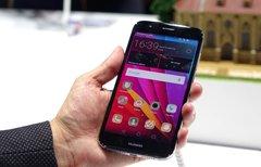 Huawei G8:...