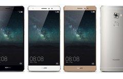 Huawei Mate S: Fotos zeigen...