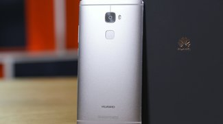 Huawei Mate S mit Android 6.0: Update auf Marshmallow - so geht's