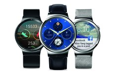 Huawei Watch: Europastart der...