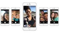 KGI: iPhone 6s soll neue FaceTime-Kamera mit 5 MP erhalten