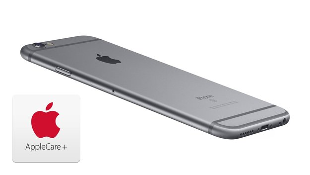 iPhone 6s: Apple erhöht Preise für AppleCare+