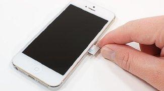 iPhone mit Dual-SIM nutzen: Das sollte man wissen