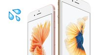 iPhone 6s und iPhone 6s Plus im Unterwasser-Test