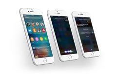 Apple übernimmt...