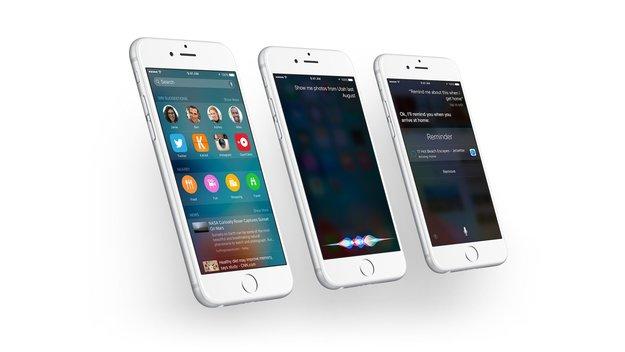 Siri aktivieren – so funktioniert's