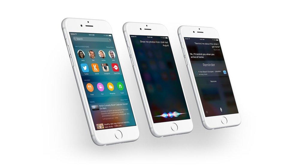 Siri ausschalten: Sprachsteuerung deaktivieren - so geht's