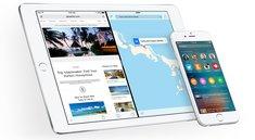 iOS 9: Apple nennt Details zu Wi-Fi Assist