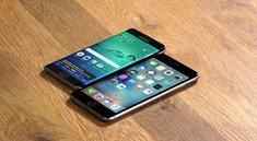 Android-Flaggschiffe übertrumpfen iPhone 6s im DxOMark Kamera-Test
