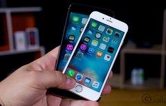 iPhone 2017: Bauteile für...