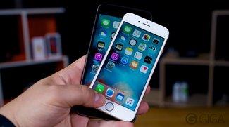 iPhone 2017: Bauteile für Iris-Erkennung sollen ab dem 4. Quartal 2016 produziert werden