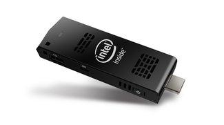 Intel Compute Stick mit Core M Skylake Prozessor angekündigt