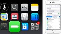 Apple scheint an neuen Batterie-Technologien zu arbeiten