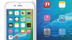 iOS 9: Die Infos für iPhone und iPad