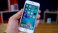 iOS-9.3-Link-Bug: Apple arbeitet an Update