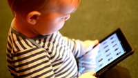 """""""Wenn Babies mit iPads spielen, ist das wie Kindesmissbrauch"""""""