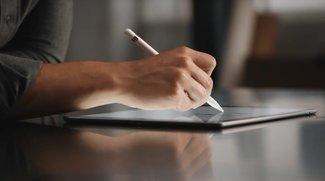 iPad Pro 12,9 Zoll in der Zusammenfassung: Preise und technische Daten