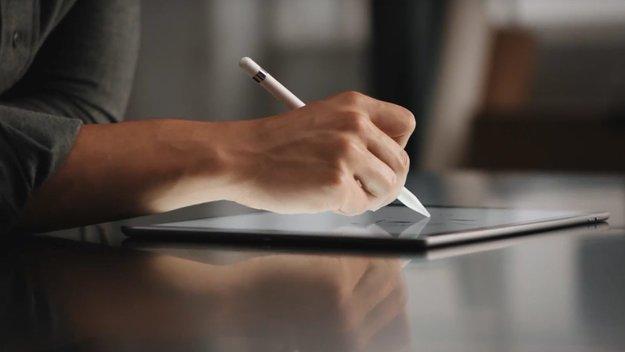 Adobe schreibt über 4 Gigabyte RAM im iPad Pro